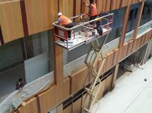 Baustelle 3 Shopping Mall von ECE