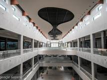 die Shopping Mall von ECE vorher